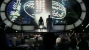 Toen Celine Dion het podium opkwam, werd iedereen stil. Je zult niet geloven wie