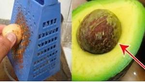 Na het lezen van dit artikel gooi je nooit meer de pit van je avocado weg!