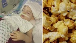 De ouders van dit overleden meisje doen een oproep aan alle verzorgers. Pas op m