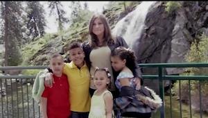 Een schokkend verhaal van een vrouw die ontdekte dat ze niet de moeder was van h