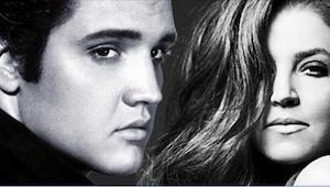 Als je van Elvis houdt, moet je absoluut zien wat zijn dochter deed...