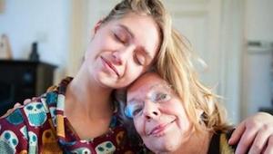 De nieuwste onderzoeken tonen aan dat jouw moeder langer zal leven naarmate jull