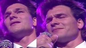 Toen hij live zong had iedereen tranen in de ogen... 8 jaar na zijn dood brengt