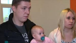 Deze familie raakte alles kwijt door één fout die ze begingen op Facebook!