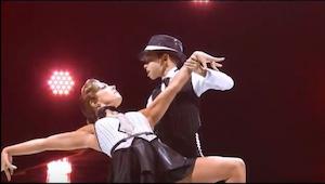 We kunnen niet geloven dat een kind kan dansen als een prof! Dit moet je zien.