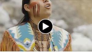 Als je van de El Condor Pasa houdt, dan zal deze melodie je opvrolijken!