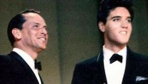 Daarom zal er nooit een andere Elvis of Sinatra zijn! Je moet zeker luisteren -