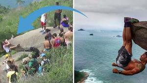 12 foto's die bewijzen dat je niet alles mag geloven dat we zien op sociale netw