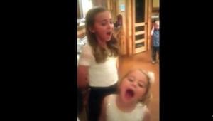 Ze is maar 11 jaar oud maar haar stem is beter dan Adele! Je hoeft me niet te ge
