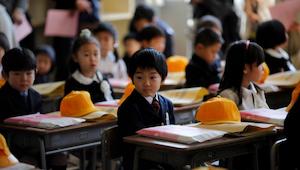 Het Japanse schoolsysteem wordt beschouwd als een van de beste in de wereld vanw
