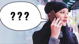 Als iemand je DIT vraagt over de telefoon - hang onmiddellijk op!