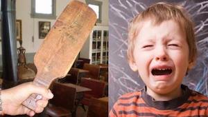 De school informeerde de ouders een week voor het begin van het schooljaar dat z