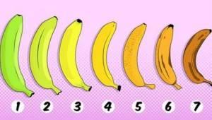 Welke banaan zou jij kiezen? Het antwoord kan invloed hebben op je gezondheid!