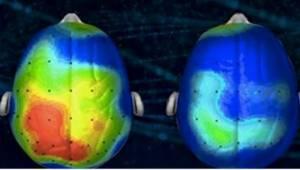 Wetenschappers hebben een muzieknummer gemaakt dat het gevoel van onrust tegenga