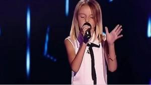De jury dacht dat ze zo'n moeilijk nummer van Demi Lovato niet aan zou kunnen, m