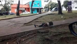 Deze foto uit Argentinië opent ons de ogen! Niet alleen Afrikaanse kinderen hebb