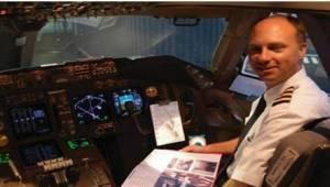 Een zekere dame gaf piloten een pakje koekjes. Ze aten ze met smaak op en ontdek