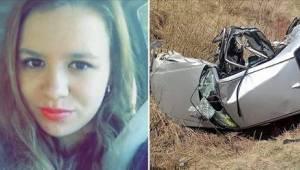 Een meisje van 19 kwam om bij een auto-ongeluk. De oorzaak van het ongeval heeft