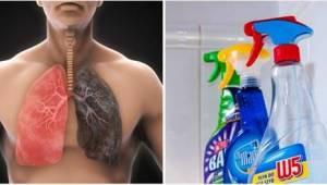 Onderzoekers zijn eensgezind: gebruik van deze schoonmaakmiddelen kan leiden tot