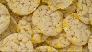 Waarom zouden kinderen geen rijstwafels mogen eten? Daar wist ik niets van!