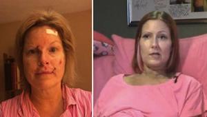 Op haar doodsbed wil deze vrouw iedereen waarschuwen tegen de gevolgen van de ho