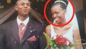 Een vrouw werd 7 uur voor haar huwelijk verkracht. 7 maanden later onthulde haar
