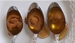 De werking van honing en kaneel is fenomenaal!