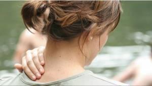 Vaak pijn aan je nekwervels? Zorg beter voor je voeten!